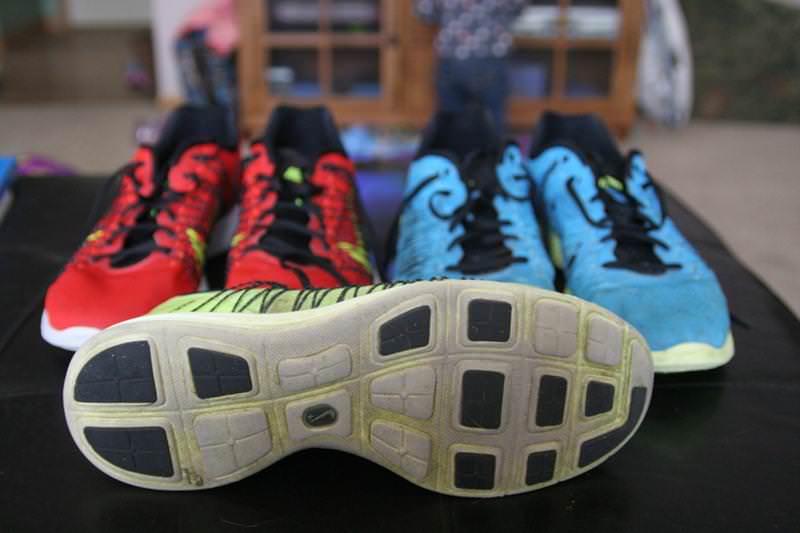 release date cc15e b3ad4 Nike LunaRacer +3 - Sole