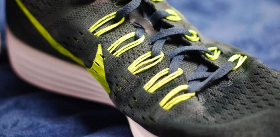Nike Lunar Tempo - Medial Side1