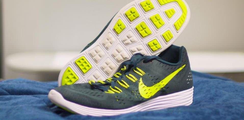 Nike Lunar Tempo - Pair
