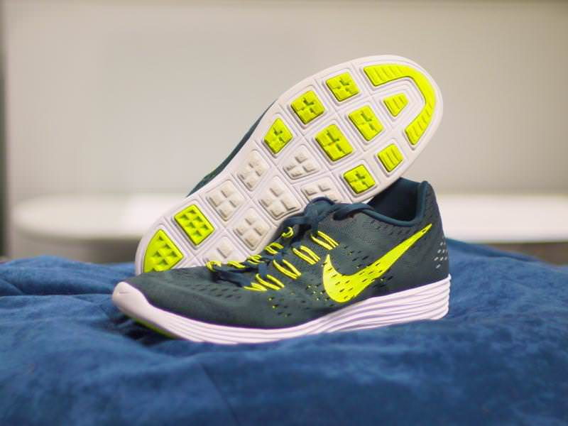 bad84de9e1a5f2 Nike Lunar Tempo Review