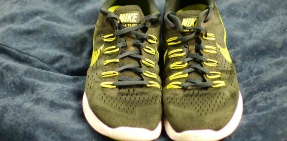 Nike Lunar Tempo - Toe
