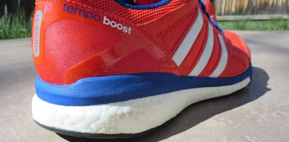 Adidas Adizero Boston Boost 7 FghxGm