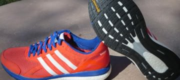 Adidas Adizero Tempo Boost 7 Review | Running Shoes Guru