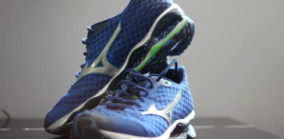Mizuno Wave Prophecy 4 - Pair