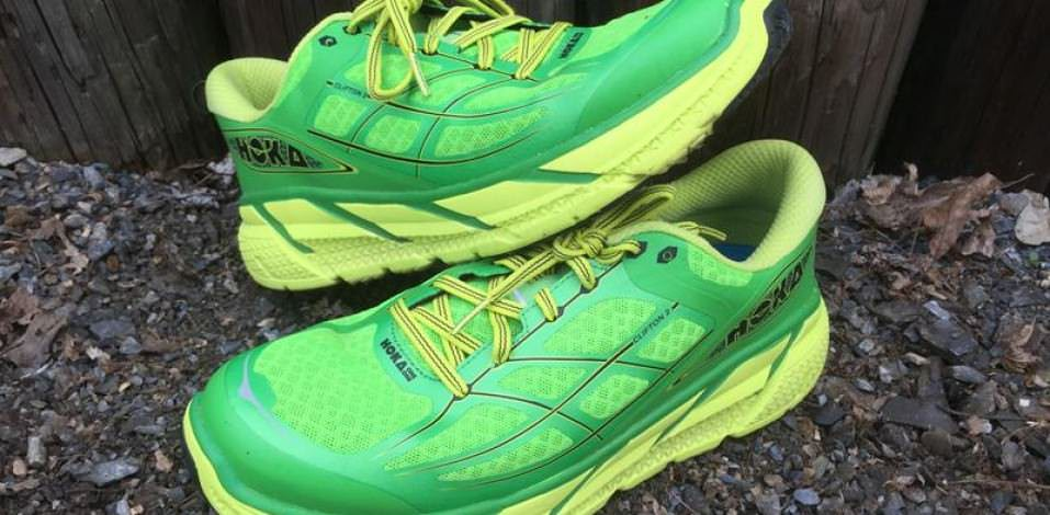 Hoka OneOne Clifton 2 - Pair