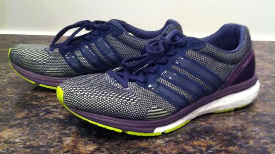 adidas adizero boston boost