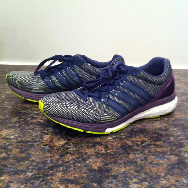 77027ec24504b1 Adidas Adizero Boston Boost 6 - Medial Side