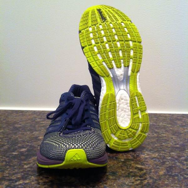 Adidas Adizero Boston 5 Gjennomgang Kvinner s3h6b7HOko