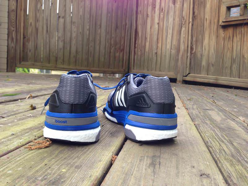 Adidas Supernova Sequence Boost 8 Review | Running Shoes Guru