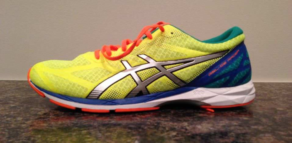 Asics Gel DS Racer 10 Review | Running Shoes Guru