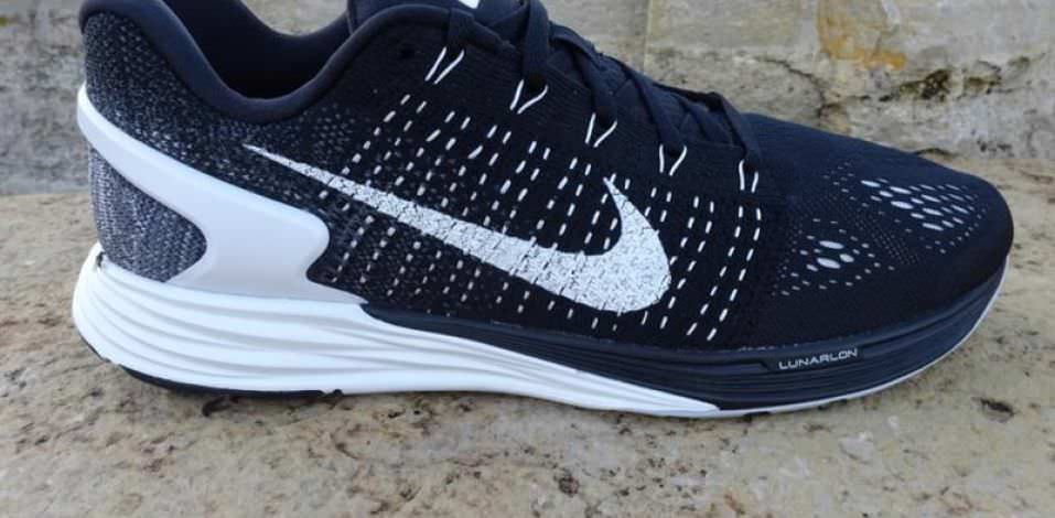 Nike LunarGlide 7 - Lateral Side