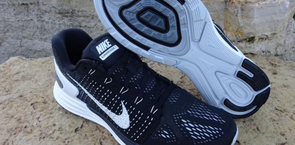 Nike LunarGlide 7 - Pair