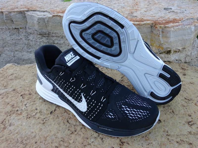7f7454ec9811 Nike Lunarglide 7 Review
