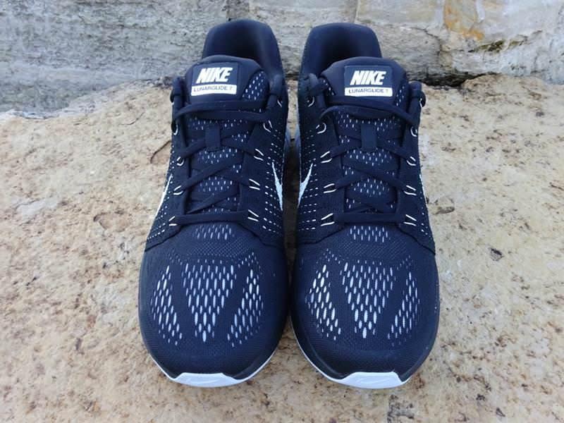 quality design 2ead7 932d9 Nike LunarGlide 7 - Toe