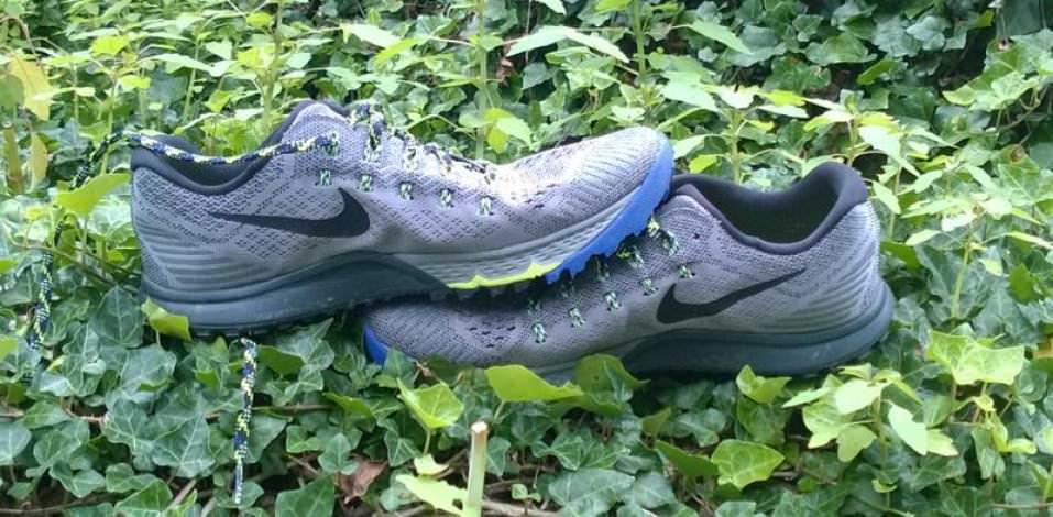 Nike Zoom Terra Kiger 3 - Pair