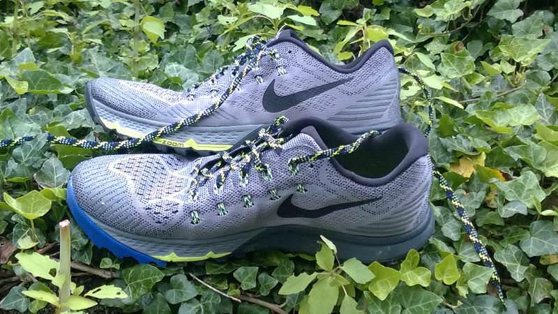 Nike Zoom Terra Kiger 3 Review | Running Shoes Guru