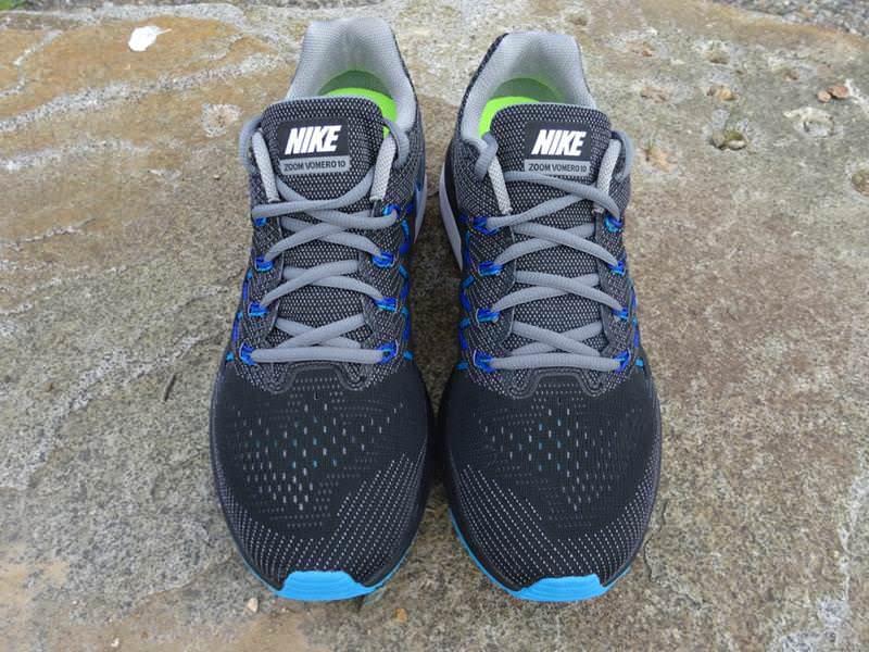 5e0de2bc8e25f Nike Zoom Vomero 10 Review