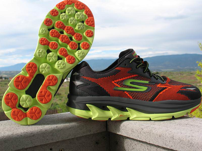 Skechers GoRun Ultra Road Review  9af505a55