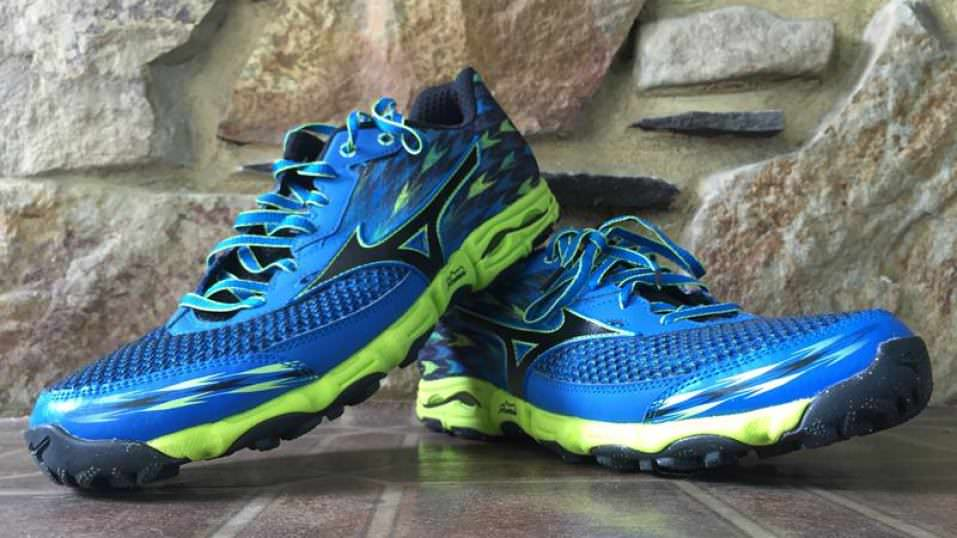 Mizuno Wave Hayate 2 - Pair