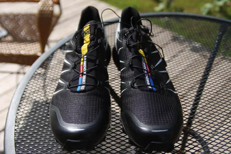 nouveau produit d897e 3b3c0 Salomon SpeedCross Pro Review   Running Shoes Guru