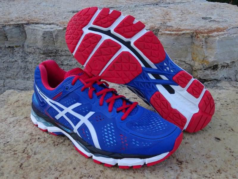 new concept ea006 36443 Asics Gel Kayano 22 - Pair