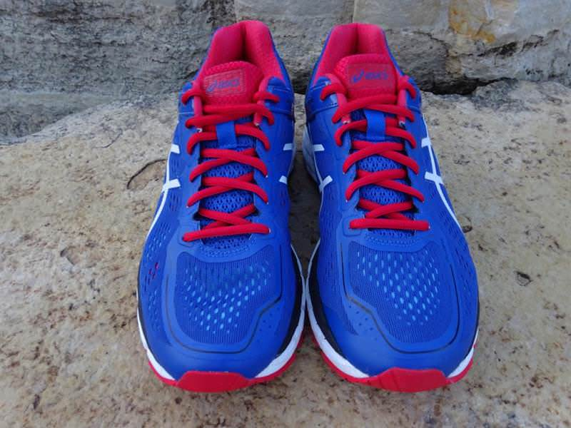 asics gel kayano 22 shoes review