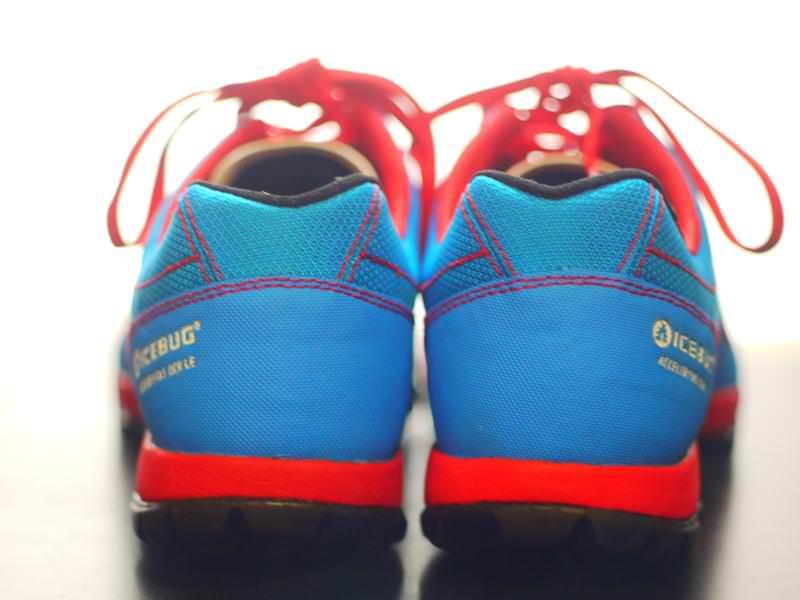 virallinen toimittaja tukkukauppa myydyin tuote Icebug Acceleritas4 OCR LE Review | Running Shoes Guru