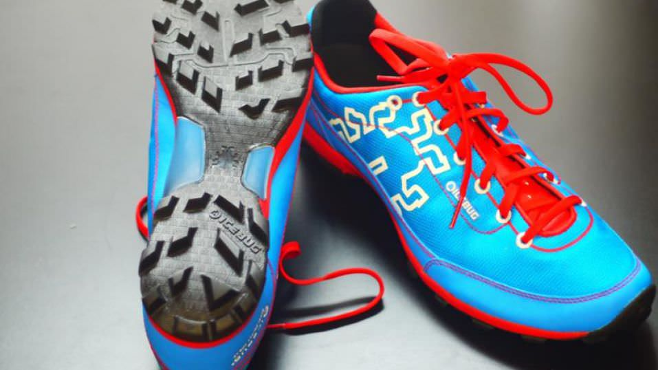 Kuponkikoodi innovatiivinen muotoilu ajaton muotoilu Icebug Acceleritas4 OCR LE Review | Running Shoes Guru