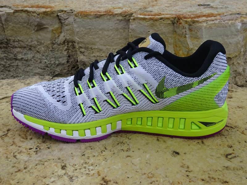 556a54b795400 Nike Zoom Odyssey - Medial Side