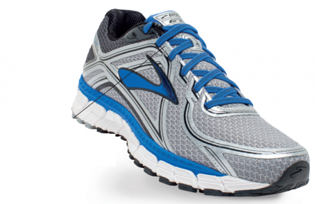 Brooks Running Shoes for Spring 2016