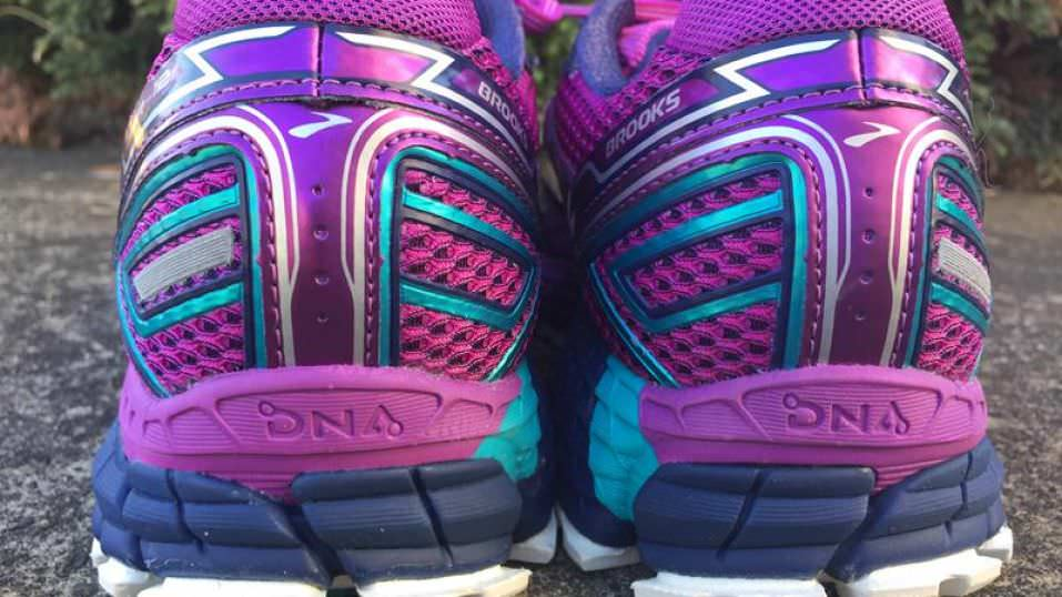 Brooks Adrenaline GTS 18 Review – Solereview