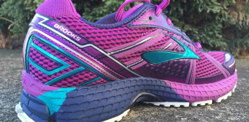 Brooks Adrenaline ASR 12 - Medial Side