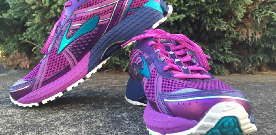 Brooks Adrenaline ASR 12 - Pair