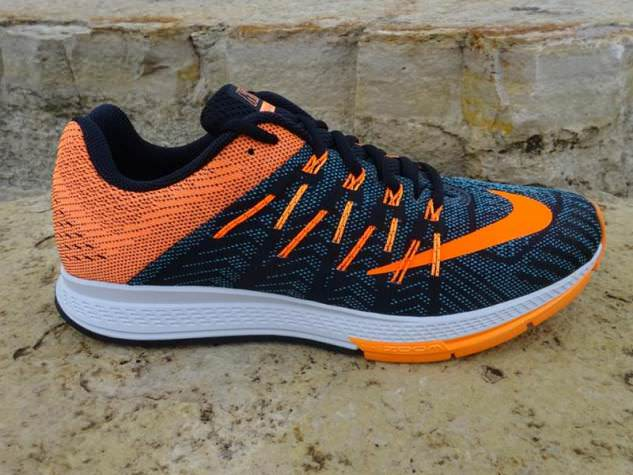 Nike Zoom Elite 8 - Lateral Side