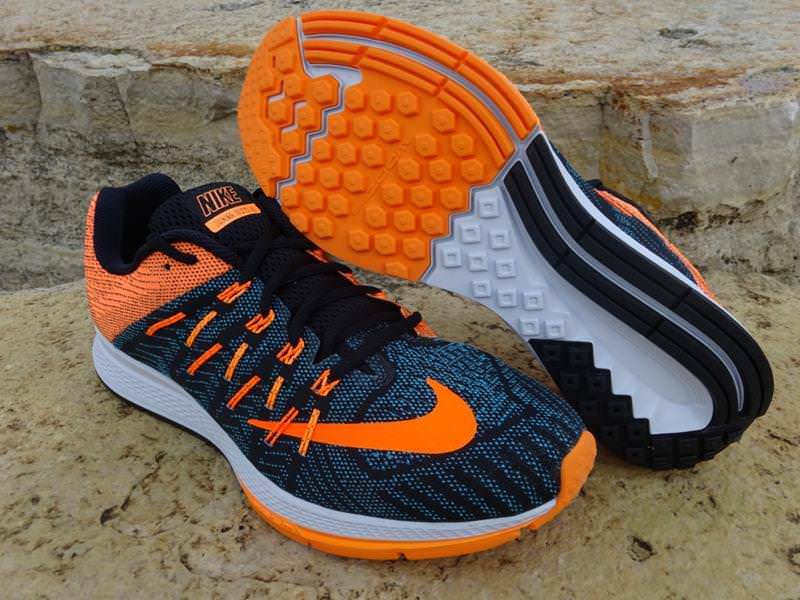 88382d043b44a Nike Zoom Elite 8 Review | Running Shoes Guru