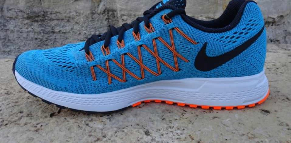 Nike Pegasus 32 - Medial Side