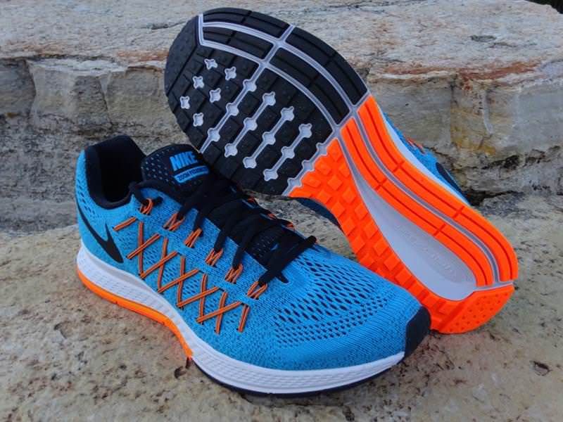 best loved 15613 ff43c ... Air Zoom Pegasus 33 Review · Nike Pegasus 32 - Pair