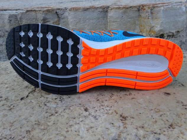 Nike Pegasus 32 - Sole