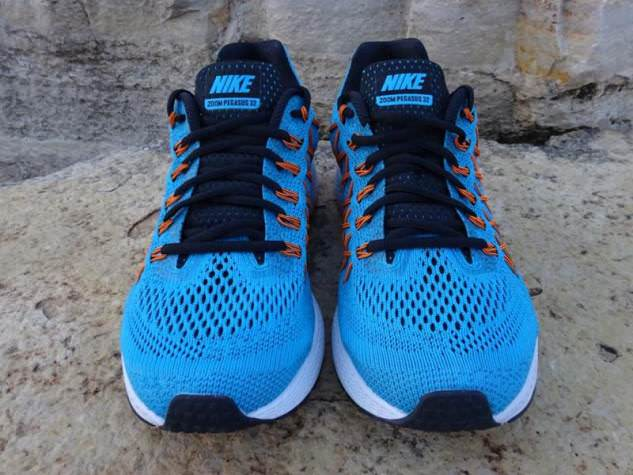 Nike Pegasus 32 - Toe