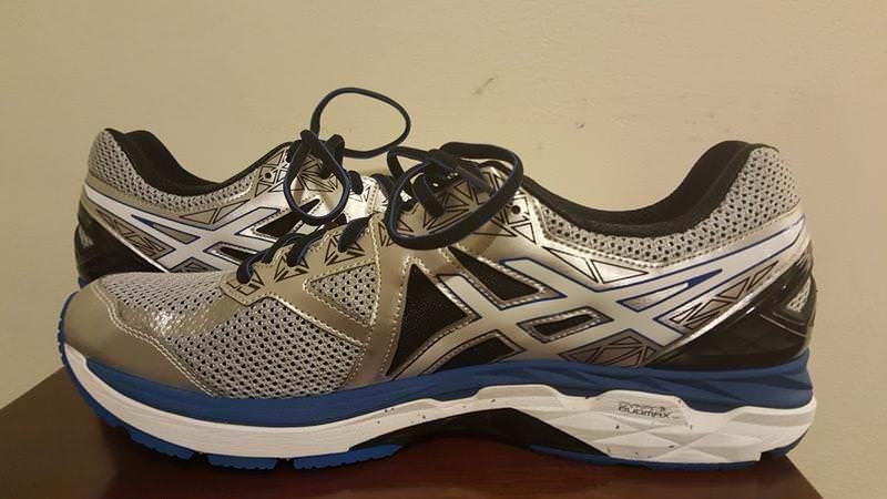 Asics GT-2000 4 Reviews | Running Shoes Guru