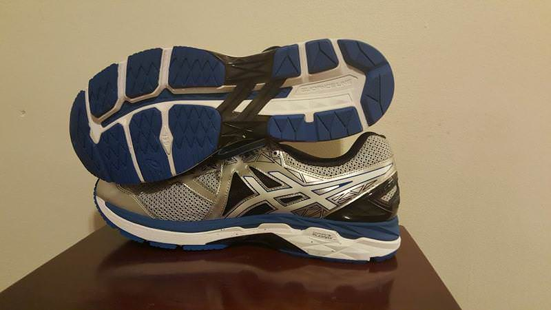 Asics GT-2000 4 Reviews | Running Shoes Guru