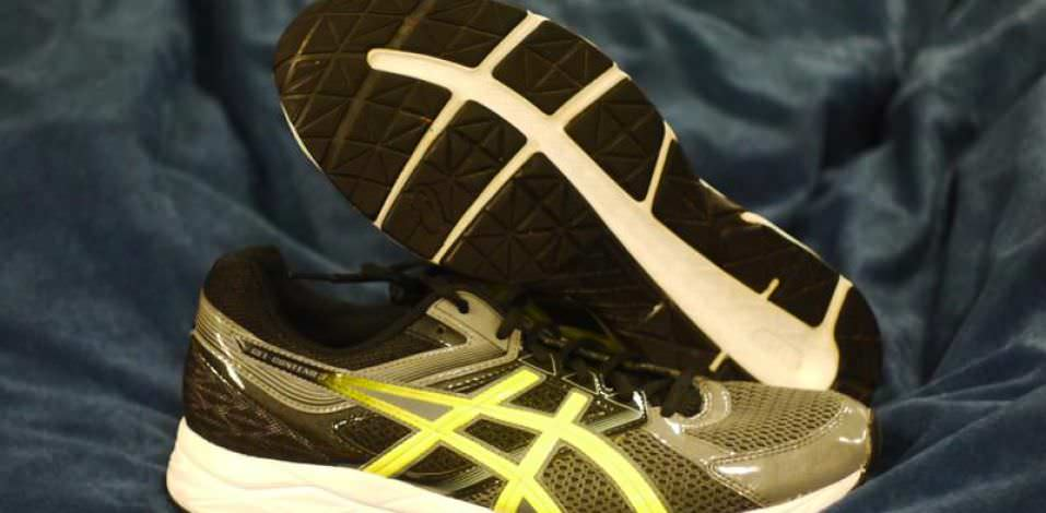 Asics Gel Contend 3 - Pair