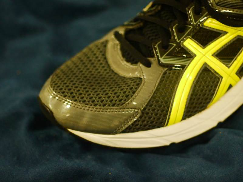 Asics Gel Contend 3 - lateral Side