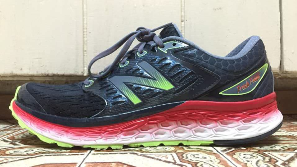 New Balance Fresh Foam 1080 Reviews | Running Shoes Guru