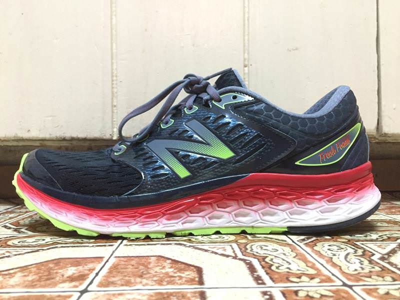 Reviews Fresh Running New Balance 1080 Foam Guru Shoes wIwq5C