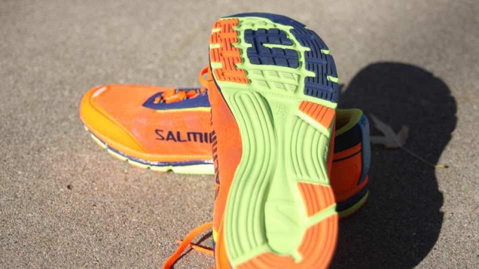 Salming Speed 3 - Pair