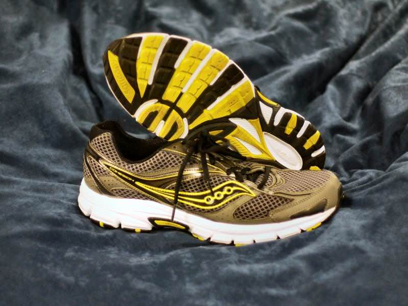 Saucony Cohesion 8 - Pair