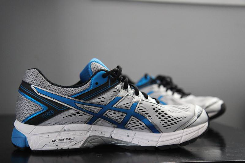 asics gt 1000 4 damen test
