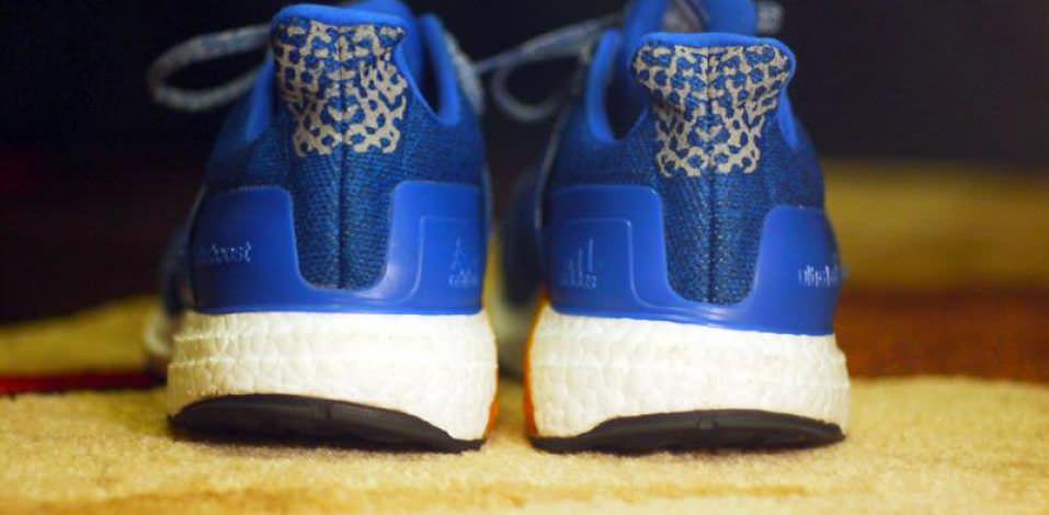 Adidas Ultra Boost ST - Heel