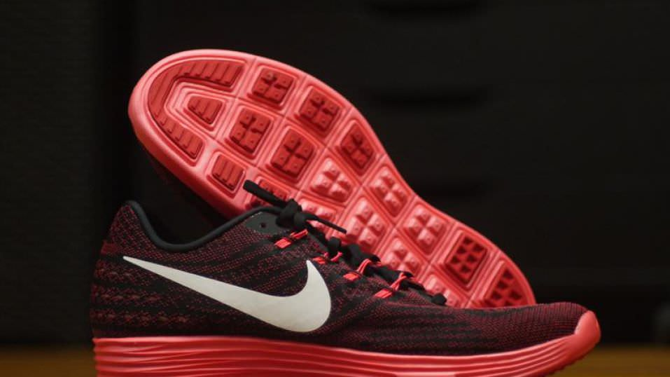 best service 06f64 066be Nike Lunar Tempo 2 Review | Running Shoes Guru
